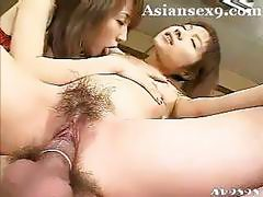 Iori Mizuki Asian Schoolgirl Slut Gets A Hard Fuck
