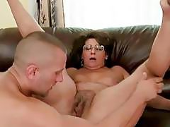Granny POV Sex Compilation